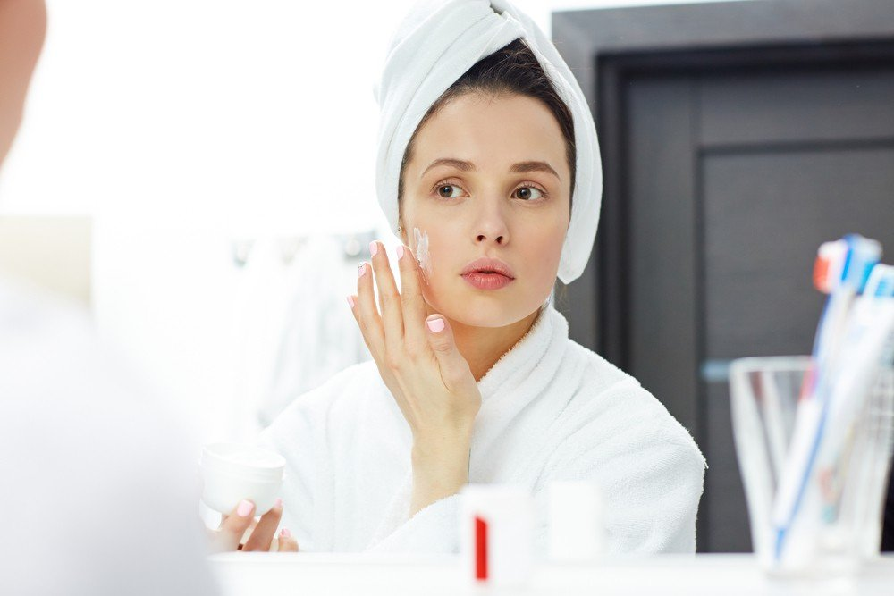 glicerina para la piel