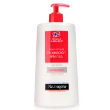Neutrogena® Loción Corporal Reparación Intensa Piel Sensible