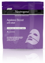 Ageless Boost Hydrogel Recovery Mask Anti-edad
