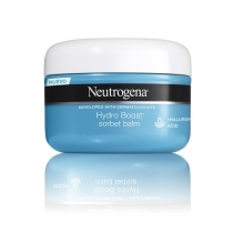 Neutrogena® HydroBoost® Sorbet Balm Bálsamo Corporal Refrescante