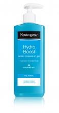 Neutrogena® HydroBoost® Loción Corporal Hidratante en Gel