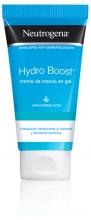 Neutrogena® Hydro Boost® Crema de Manos Hidratante en Gel