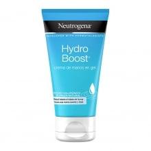 Neutrogena® Hydro Boost Crema de Manos en Gel