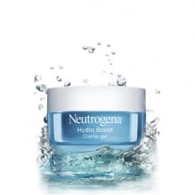 Neutrogena® Crema en Gel