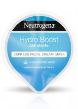 Mascarilla Hydro Boost® Hidratante en crema de Neutrogena®