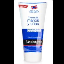 Neutrogena® Crema de Manos y Uñas