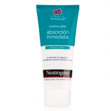Neutrogena® Crema de Pies Absorción Inmediata