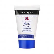 Neutrogena® Crema de Manos Concentrada Con Perfume
