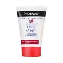 Neutrogena® Crema de Manos Concentrada Sin Perfume