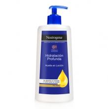 Neutrogena® Hidratación Profunda Aceite en loción