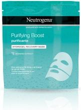 Máscara de Hidrogel Purificante de Neutrogena®