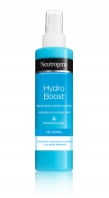 Neutrogena® HydroBoost® Aqua Spray Corporal Express