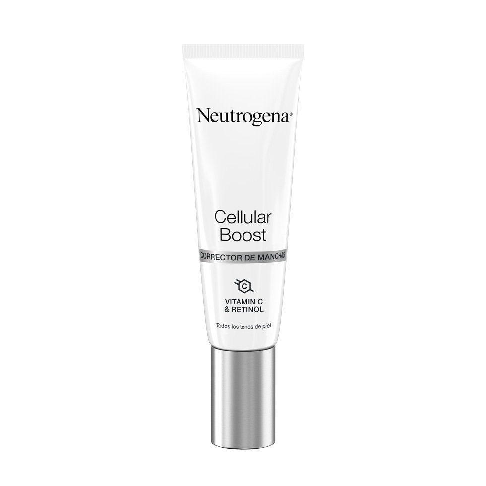 Neutrogena® Cellular Boost Corrector de Manchas