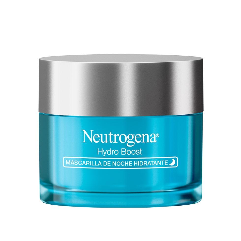 Neutrogena® Hydro Boost Mascarilla de Noche Hidratante