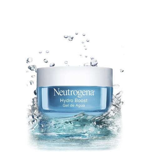 Neutrogena® Gel de Agua