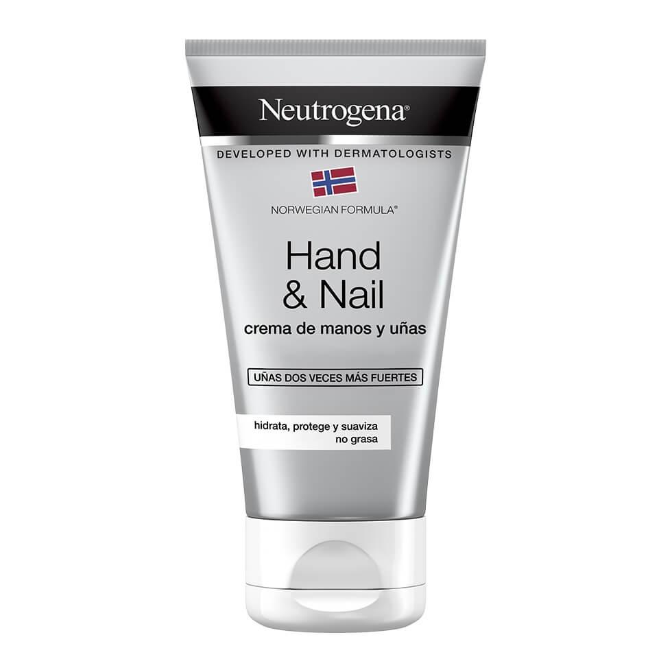 Neutrogena® Fórmula Noruega Crema de Manos y Uñas