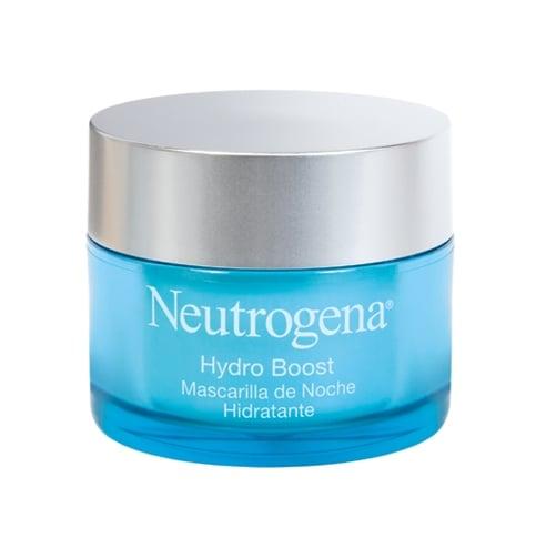Neutrogena® Hydro Boost® Mascarilla de Noche Hidratante