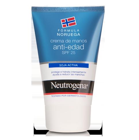 Neutrogena® Crema de Manos Anti-Edad