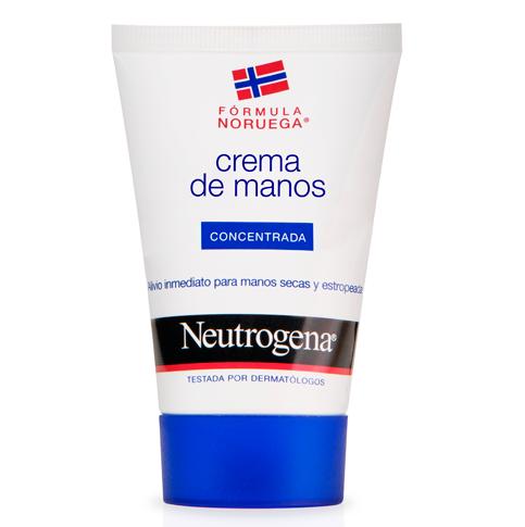 Neutrogena® Crema de Manos Concentrada