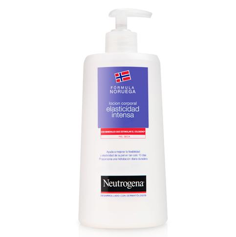 Neutrogena® Loción Corporal Elasticidad Intensa
